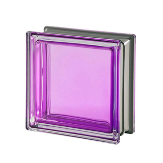 Building glass blocks/clear glass bricks