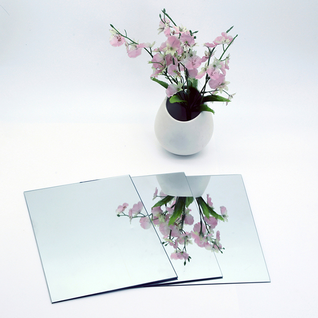 3mm 4mm 5mm 6mm Mirror Glass Plate Prices