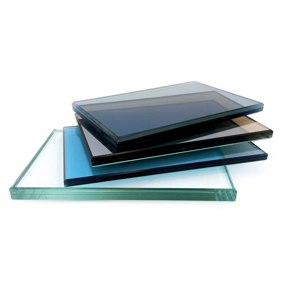 Jumbo size tempered laminated glass