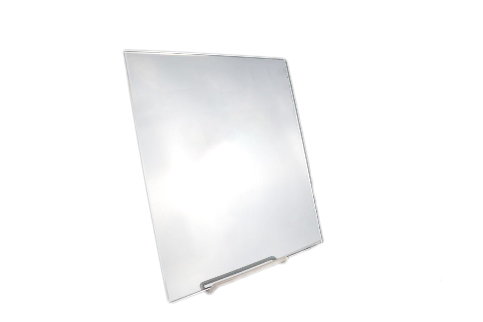Made in China, silver tempered bathroom mirror