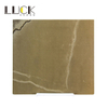 Brown marble tempered glass