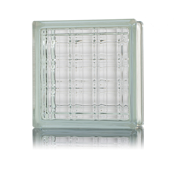 Factory direct craft decorative glass block supplier